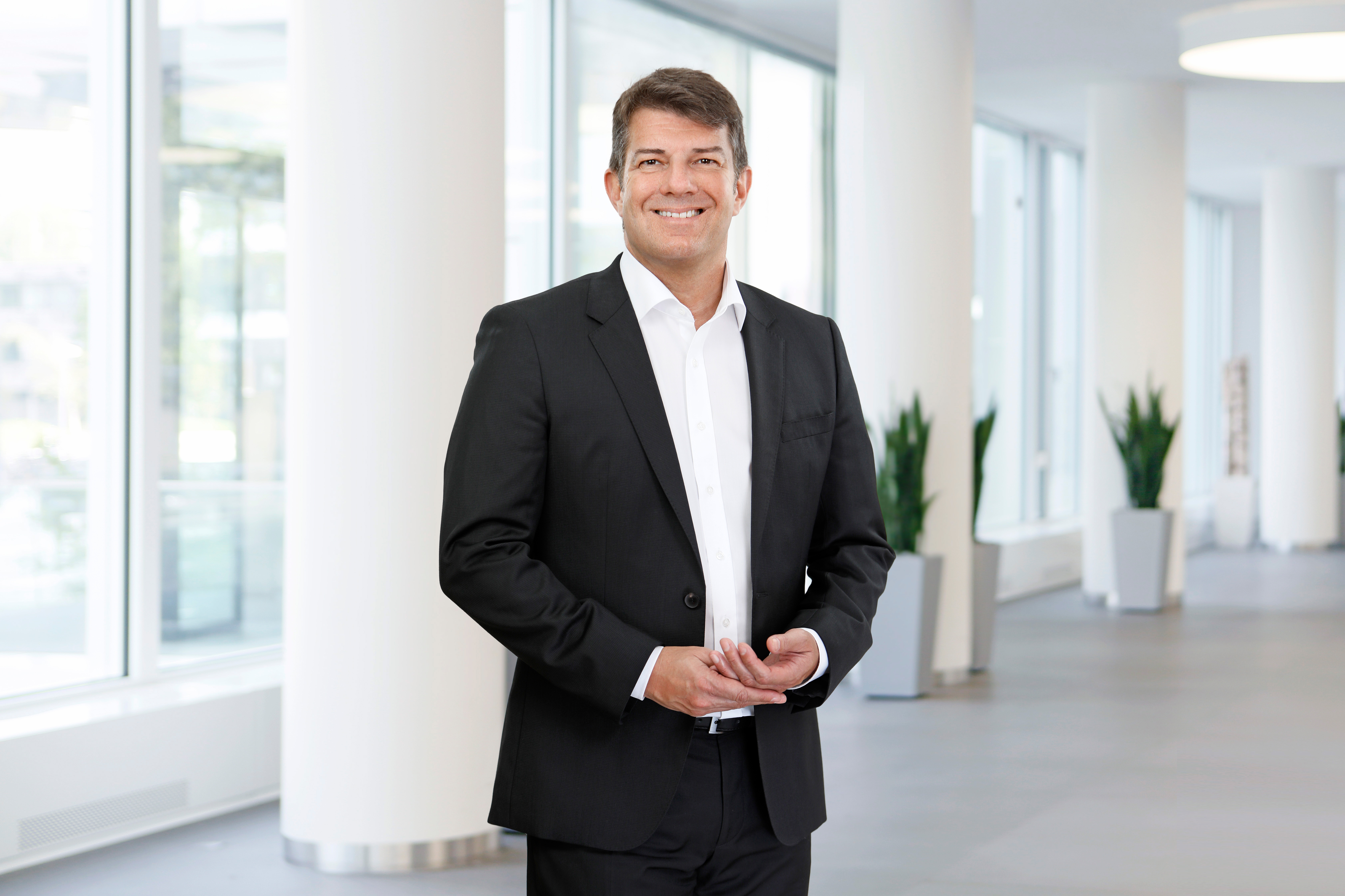 Frank Preißmann becomes new partner at con|energy unternehmensberatung